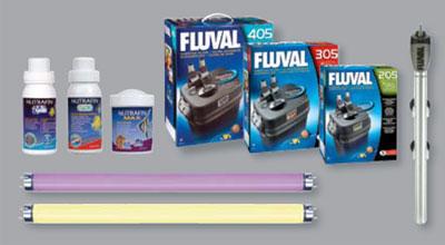 fluval edge instruction manual