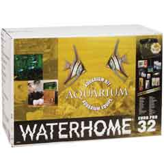 Aquarium waterhome 32 euro upgrade autres vendre for Waterhome aquarium