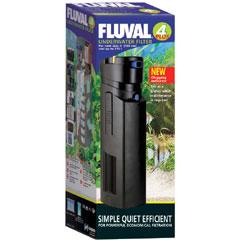 fluval 4  plus filter