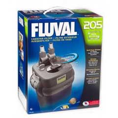 fluval 205 filter