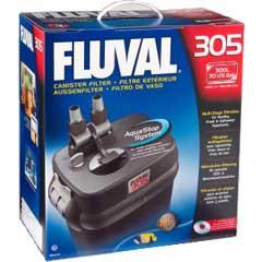 fluval 305 filter