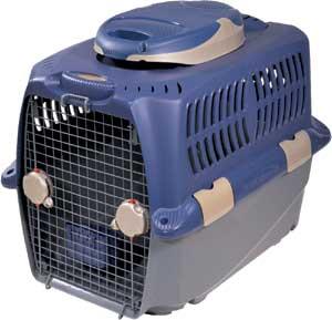 Choix de la cage/caisse de transport - Page 6 Pet_cargo